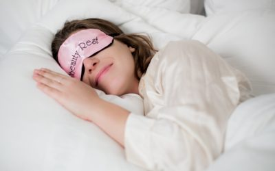 Sleep Guide: for your hormones, your weight, and more…